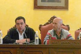 El Govern inicia el proyecto del nuevo colegio Pere Garau de Son Macià