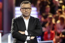Jorge Javier Vázquez confiesa que ha roto con su novio por el independentismo