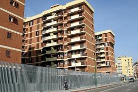 Piden nueve años de cárcel por violar a una menor en la Comandancia de Palma