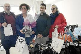 Apneef y Magna Pityusa celebran el domingo su Fiesta Solidaria en Heart Ibiza