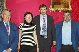 La Simfònica regresa al Auditòrium y Brotons renueva como titular hasta 2012