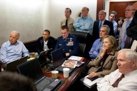 Obama: «Con la muerte de Bin Laden sentimos la misma unidad que tras el 11-S»