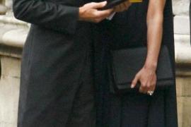 Victoria Beckham regala ropa de premamá  a la Princesa Catalina