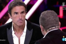 Hugo Martín, que reside en Mallorca, gana 'Gran Hermano Revolution'