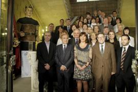 El PP lleva al último pleno del Consell una crítica global a todo el mandato
