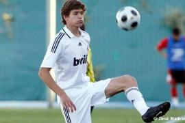 El futbolista Marcos Alonso, en libertad con cargos