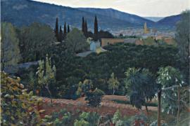 La Mallorca de Rusiñol, a subasta