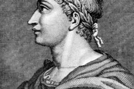 Roma absuelve a Ovidio del exilio 2.000 años después