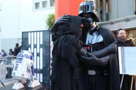 'Star Wars: Los últimos Jedi' logra 38 millones en EE.UU. en su noche de estreno