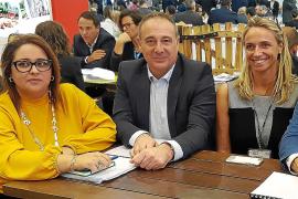 Maria Frontera será la nueva presidenta de la Federación Hotelera de Mallorca