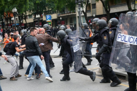 Un mallorquín está al frente de la instrucción de los hechos de l'1 d'octubre en Barcelona