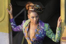 Madonna, Beyoncé y Alicia Keys, en Río de Janeiro