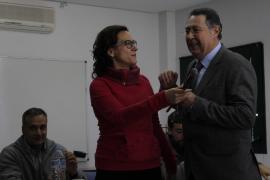 Rafel Capó, primer alcalde socialista en la historia de Búger con el apoyo de Més