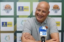 Javier Imbroda anuncia que tiene cáncer