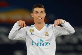 El Real Madrid conquista, con un gol de Cristiano, su tercer Mundial de Clubes