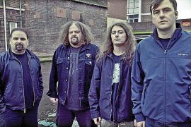 Los sonidos extremos del metal llegan a Palma con Napalm Death