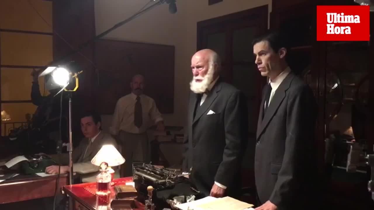 Cuenta atrás para la celebración del 125 aniversario de Ultima Hora