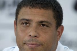 Ronaldo actuará en una película junto a Andy Garcia y Juliette Lewis