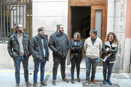 Busquets será consellera aunque no cumpla con el perfil que busca Armengol
