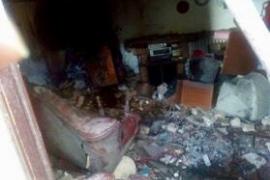 Mueren una mujer y un niño de 6 años en Cintruénigo por la explosión de una caldera