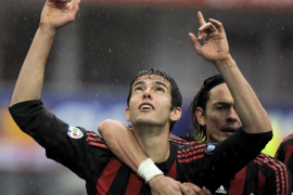 Kaká anuncia su retirada