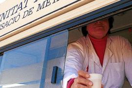 El Metabús de Creu Roja ayuda a que 207 personas de Palma controlen sus adicciones