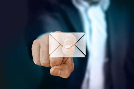 Piden cárcel para una mujer por usurpar el email de su expareja