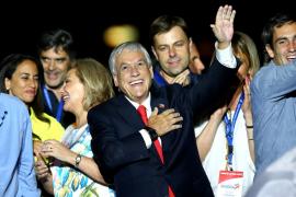 Piñera volverá a gobernar Chile tras lograr un rotundo triunfo sobre Guillier
