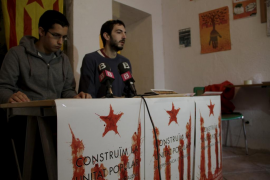 El BUP acusa al Consell de actuar unilateralmente para conmemorar la Diada de Mallorca