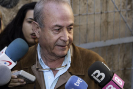 Juez Castro, punto final a 40 años de actividad