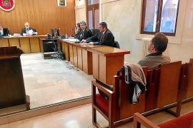 Tres años y siete meses de cárcel por drogar y abusar de una niña en Binissalem