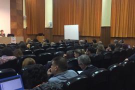 Un seminario señala la FP como vía para evitar el abandono educativo
