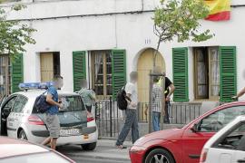 Ingresa en prisión un atracador que asaltó a once personas en tres días en Mallorca