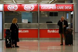 Vueling lanza una tarifa especial para ayudar a los pasajeros afectados por la aerolínea Niki