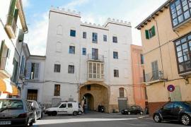Cort tramita la rehabilitación y musealización de las Torres del Temple de Palma