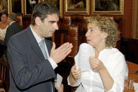 Calvo decide cómo gastar 5 millones en mejorar calles entre 2012 y 2013
