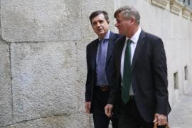 El juez Castro cancela las medidas cautelares impuestas a Jaume Matas en 2010