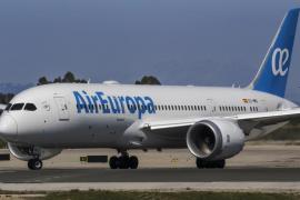 Air Nostrum y Air Europa incrementarán las frecuencias de vuelos interislas