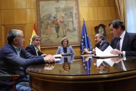 El Salario Mínimo Interprofesional subirá 28 euros en 2018 hasta los 735,9