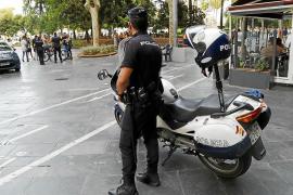 Asaltan un prostíbulo de Pere Garau y roban más de 4.000 euros