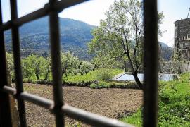 El Govern pagará los 2,5 millones pendientes por la expropiación de l'Hort de la Cartoixa