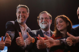 Albiol cierra cargando contra Junqueras y Puigdemont: «Mirad cómo estáis»