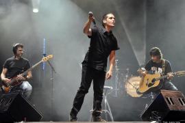 Maldita Nerea, entre las más de 30 propuestas musicales para la 'revetla' de Sant Sebastià 2018