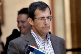 Miquel Nadal acepta una pena de inhabilitación por prevaricación en el 'caso Ibatur'