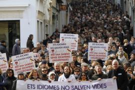 El SATSE «confirma» la fuga de enfermeras por la exigencia de catalán