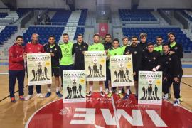 El Palma Futsal pone en marcha la campaña de abonos para la segunda vuelta