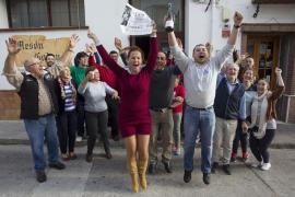 'El Gordo' de la Lotería de Navidad ha tocado ocho veces en Baleares