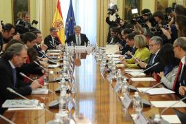 Las comunidades del PSOE acatarán las oposiciones de docentes con fases eliminatorias