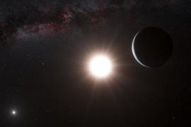 La NASA estudia lanzar la primera misión a Alpha Centauri en 2069