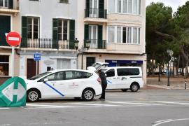 Los taxistas prepararán un proyecto de viabilidad para explotar 700 licencias VTC en Baleares